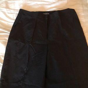 Beautiful Ann Taylor Capri Pants Size 10